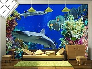 wall26 Self-Adhesive Wallpaper Large Wall Mural Series (100