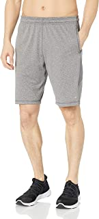 Amazon Essentials Men's Tech Stretch Training Short