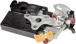 Dorman 937-509 Rear Passenger Side Door Lock Actuator Motor for Select Chevrolet/GMC Models
