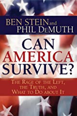 Can America Survive? Kindle Edition