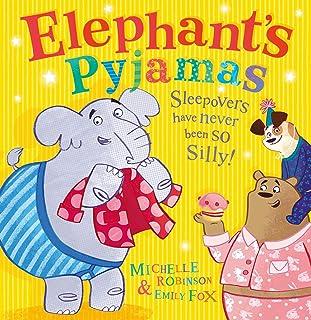 Elephant's Pyjamas (English Edition
