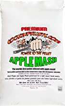 CookinPellets CPAM40lb Apple Mash Cooking Pellet, One Size