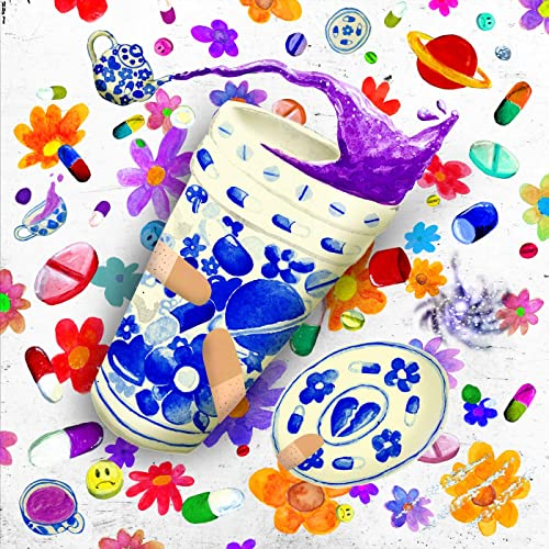 Fine China [Clean] by Future & Juice WRLD on Amazon Music