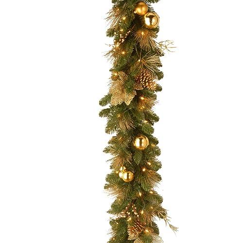 best cheap 282c5 85afb Decorative Garland: Amazon.com