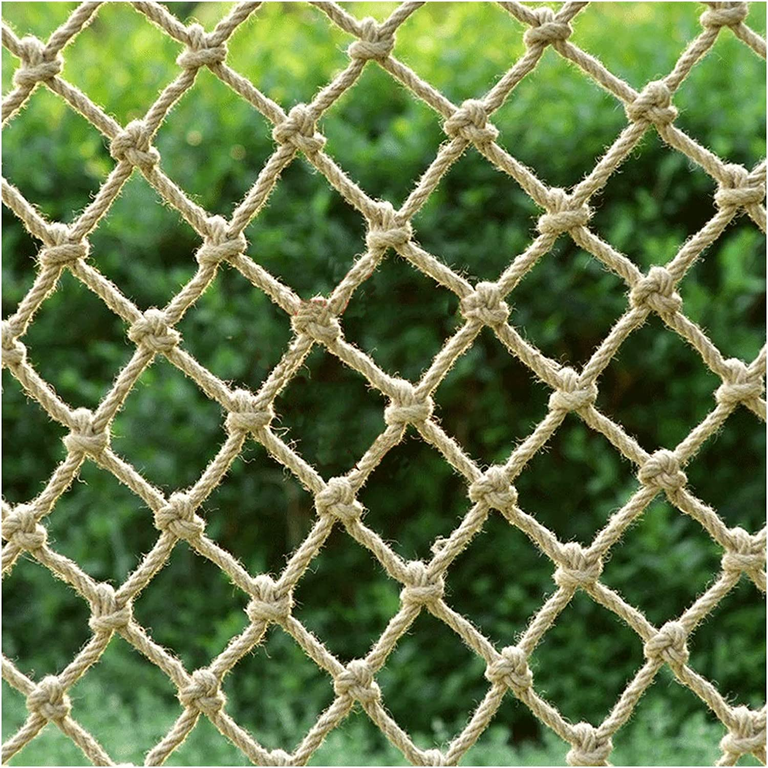Jing绳网 Climbing net Easy-to-use Fashionable Rope Prot Net Child Outdoor