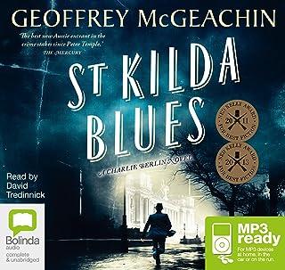 St Kilda Blues: 3