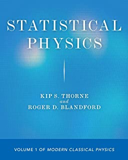 Statistical Physics: Volume 1 of Modern Classical Physics