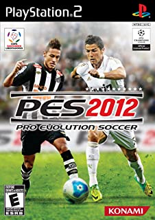 Pes Game Ps2