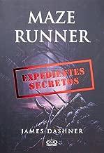 Maze Runner. Expedientes Secretos