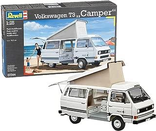 Revell Westfalia Joker Maqueta Volkswagen VW T3 Camper, Escala 1:25 (07344)