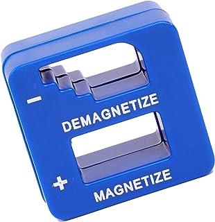 Koshihara コシハラ KK209 マグネタイザー 消磁器 磁気着脱器 着磁・脱磁 磁気ドライバー作業用 サイズ52×50×28.5mm 材質ABS 整備用工具
