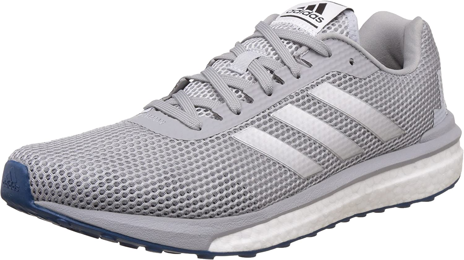 Adidas Originals Vengeful M Boost Running Grey Men Trainers Sneaker shoes