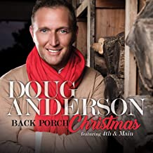 Back Porch Christmas