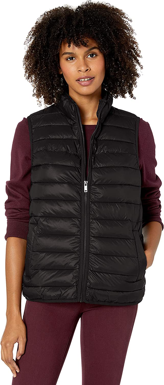 UGG womens Felton Puffer Vest