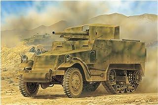 Cyber Hobby -  M3 75mm Gun Motor Carriage 1:35 (D6467)
