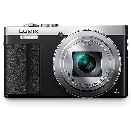 Panasonic Lumix Dmc Tz81eg S Travellerzoom Kamera Kamera