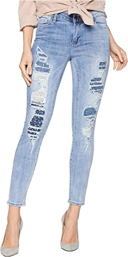 Eternal Jeans in Material Girl