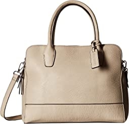 SOLE / SOCIETY Nera Satchel