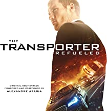 The Transporter Refueled (Original Motion Picture Soundtrack)