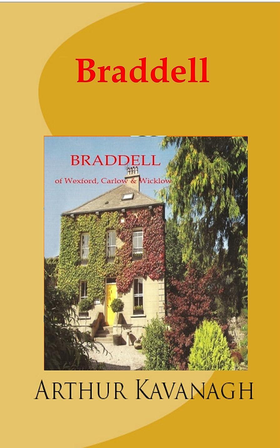 舗装シャーク雹Braddell (The Wexford Gentry) (English Edition)