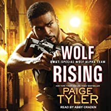 Wolf Rising: SWAT, Book 8