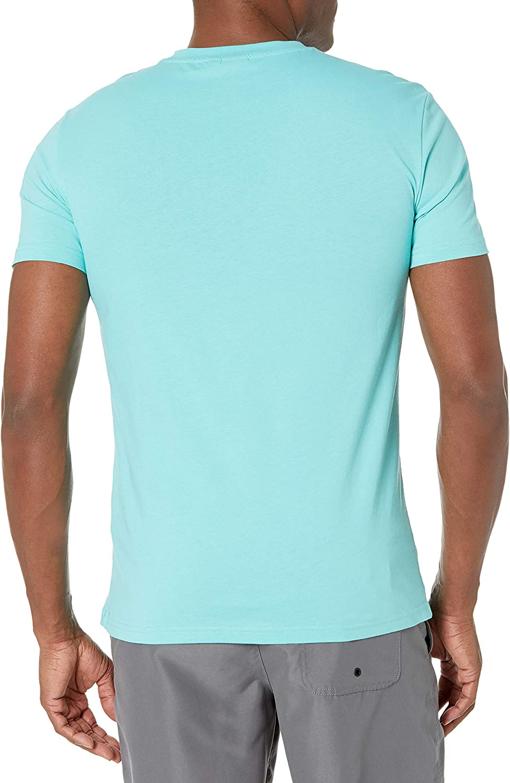 Hugo Boss Men's Rash Guard Shirt |