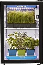 Danby DFG26A1B Fresh Eco 2.6 cu. ft. Home Herb Grower, Black
