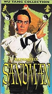 Sandman [VHS]