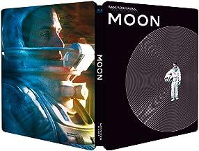 Moon (Steelbook- Edizione Limitata) (Blu-Ray + DVD) [Italia] [Blu-ray]