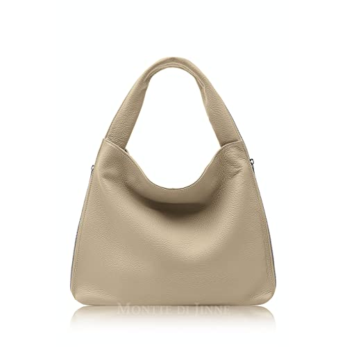c8ac7c5493fe Soft Italian Leather Shoulder Bags  Amazon.co.uk