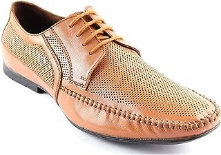 San Frissco Men Tan Casual Shoes (Size:- 11 UK)