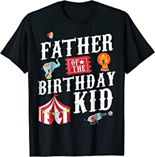 Best circus birthday shirt Reviews