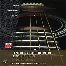 Anthony Paul De Ritis: Pop Concerto