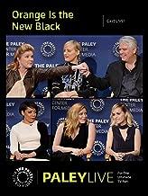 Orange Is the New Black: Cast at PaleyLive