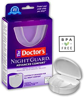 Best the doctor's night guard advanced comfort Reviews