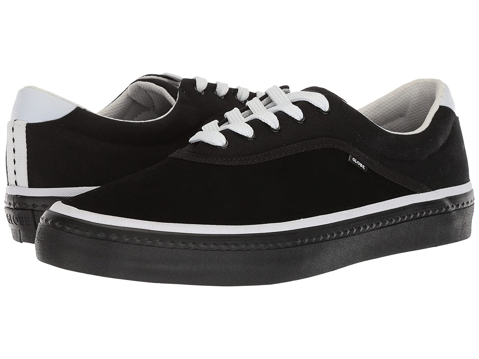 Globe SproutAtmospheric grades have affordable shoes
