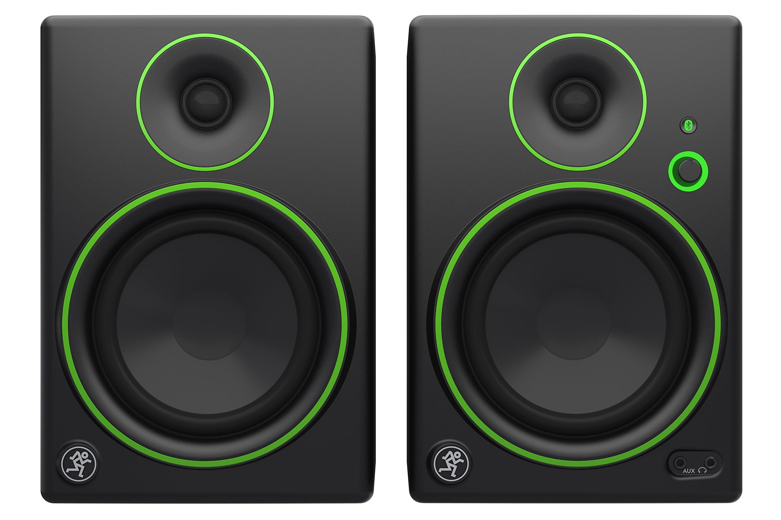 Mackie Studio Monitor 5 inch 2046563 00