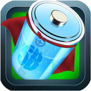 Battery Doctor(Battery Saver)