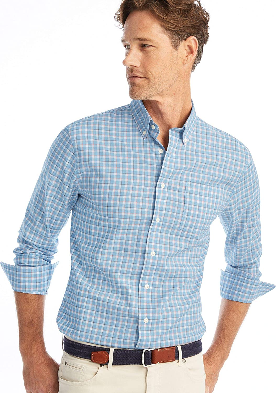 Curtis Button Down Shirt