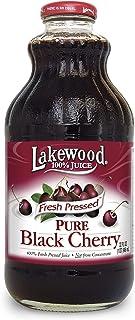 Lakewood Pure Black Cherry Juice, 946 Ml