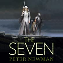 The Seven: The Vagrant Trilogy