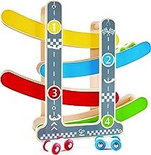 hape car track