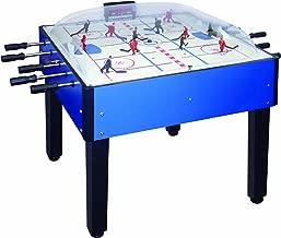 Shelti Breakout Bubble Hockey Table, 52 x 36 x 42 1/2-Inch