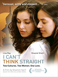 Best i can t think straight story Reviews