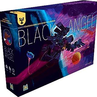 Black Angel Board Game - English