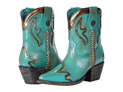 Corral Boots Z0120