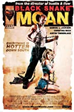 Black Snake Moan Christina Ricci Samuel L. Jackson Original Single Sided Rolled 27x40 Movie Poster 2006