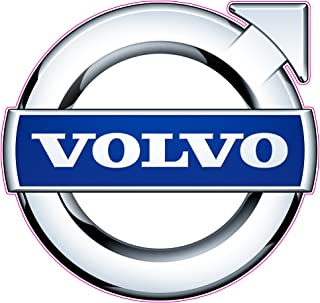 Nostalgia Decals Volvo Decal 5