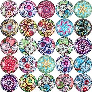 Best glass bead tiles Reviews