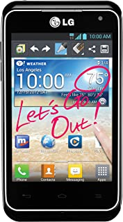 Best lg motion specs metro pcs Reviews